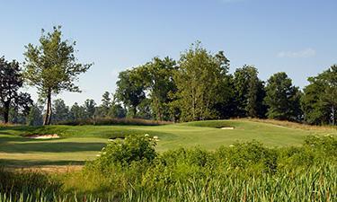 Hunting Hawk Golf Club - Glen Allen, VA